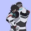 som_fics: (Voltron - Shiro/Keith)