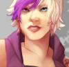 whosthemonsternow: (drawn face)