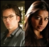 seren_ccd: Billy Burke and Ayesha Dharker (Ellis and Meera - from an original thing)