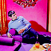 lokuro: (gay, spock)