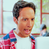 luckytohaveher: (Community - Abed | Do not want)