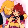 gigabahamut666: (cuddle)