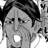 monkeyscream: (Tell Tsurumi that I like him)