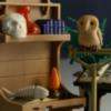 owlfish: (Vanitas desk)
