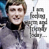 feng_shui_house: Avon text feeling warm and friendly (Avon warm)
