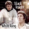 feng_shui_house: Avon Blake text Black Knight White King (Avon Knight)