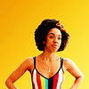nenya_kanadka: Bill Potts in striped tank top (DW Bill Potts)