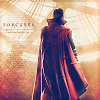 "jordannamorgan: Benedict Cumberbatch as Stephen Strange, ""Doctor Strange"". (Doctor Strange)"