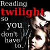 raykel: (Twilight So You Don't Have To)
