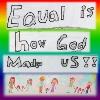 raykel: (LGBT Equality)