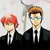 kuramochi: (suits)