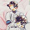 kuramochi: (batting order)