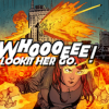goo: (BPRD Liz - look at her go!)