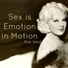 sarehkert: Emotion in Motion (Mae)