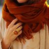 peripety: (fall-scarf)