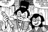 riddler13: (Kitsune and Kyoko)