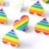 lilysea: Rainbow hearts (Rainbow hearts)