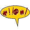 arnie1967: (Speechbubble)