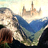 jediknightmuse: Castle- writing (castle)