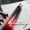 jediknightmuse: Writing (Writing)