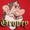 feng_shui_house: Combined Dopey Grumpy image text Gropey (Gropey)