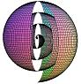 antihydrogen: (spherical wave)