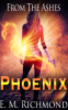 phoenixnz: Novel cover by ctbn60 (Default)