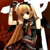 blacklily13: (goth girl, punk girl)