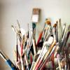 hollybrooke: (paintbrushes)
