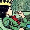 changeofthemoon: (green lady)