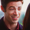 absbylightning: (barry: everything's fine)