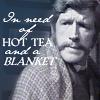 calliopes_pen: (lost_spook in need of tea blanket)