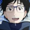 hikaminoai: (❅ I remember what it's like to be happy)