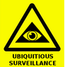 """disassembly_rsn: From Anders Sandberg's """"Warning Signs for Tomorrow"""". (WARNING SIGNS ubiquitous surveillance)"""