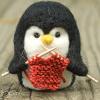 gangofpenguins: (crafty, knitting)
