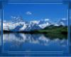 tinnean: (mountain range)