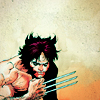 cruelest_month: Wolverine (makes you a weapon)