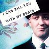 lokuro: Jeeves Brains by ? (Jeeves Brains)