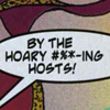 sabinetzin: (marvel - by the hoary effing hosts)