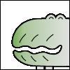 fluridcube: (Cabbapotomus)