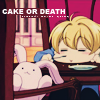 lejlkwiet: (Ouran - Hunny cake or death)