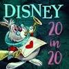 disney20in20: (Default)
