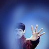 squirelawrence: (Merlin casting)