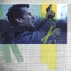 runpunkrun: john sheppard pointing a gun at the sky (johnny's got a gun)