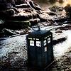 a_broken_box: ([ TARDIS ] ● Barren Wasteland)