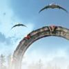 iavine: pic of stargate and death gliders (Default)