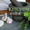 logophile: (Kitchen Witch)