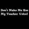 elasait: (teacher voice)