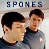 alaria: (spones)