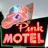karmageddon: (pink motel)